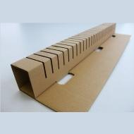 Calages carton 2