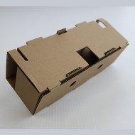 Calages carton 7