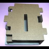 Calages carton 8