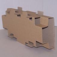 Calages carton 9
