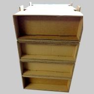 Casiers carton 2
