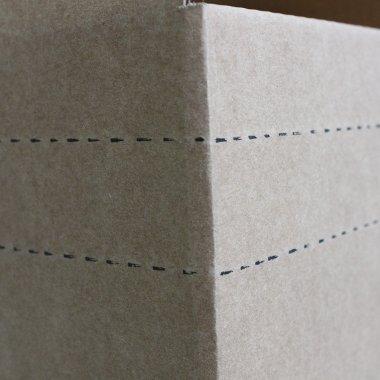 Caisses carton multi-hauteurs 2