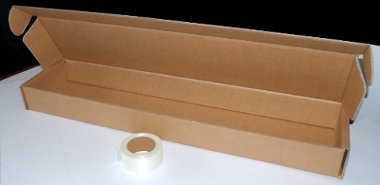 Sur mesure - Coffret carton cliquable fefco 0427